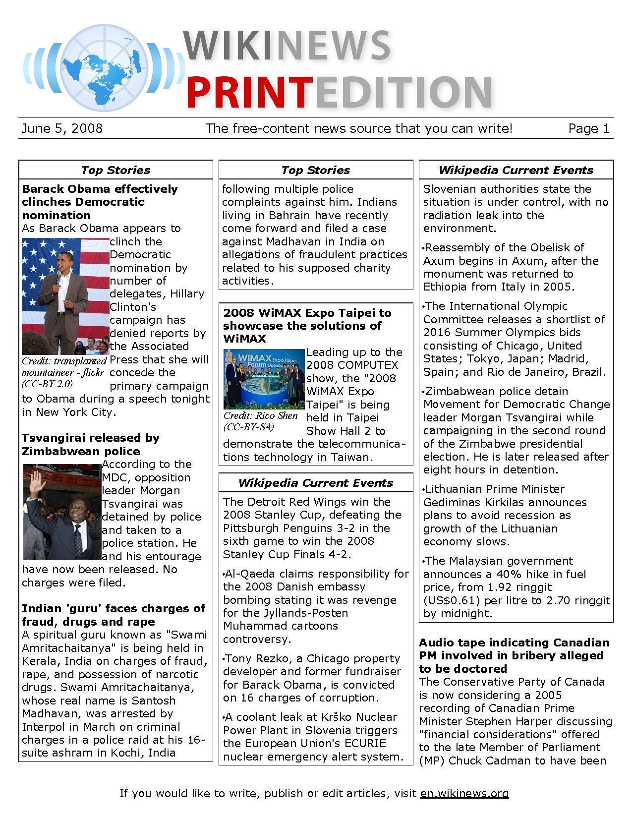 File:5June2008 pdf - Wikinews, the free news source