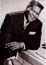 Image result for free to use image of fats domino