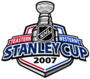 2007 Stanley Cup logo.png