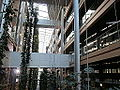Wiki loves Parliament - EU (Strasbourg) - Interior 01.JPG