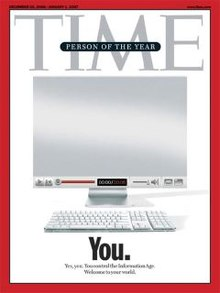Image result for time the the person of the year is you