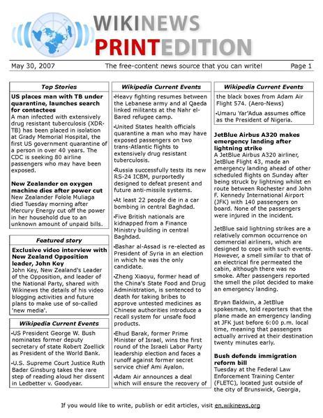 File:30May2007 pdf - Wikinews, the free news source