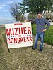 Wikinews interviews Adrian Mizher, independent candidate for Texas' 6th congressional district special election