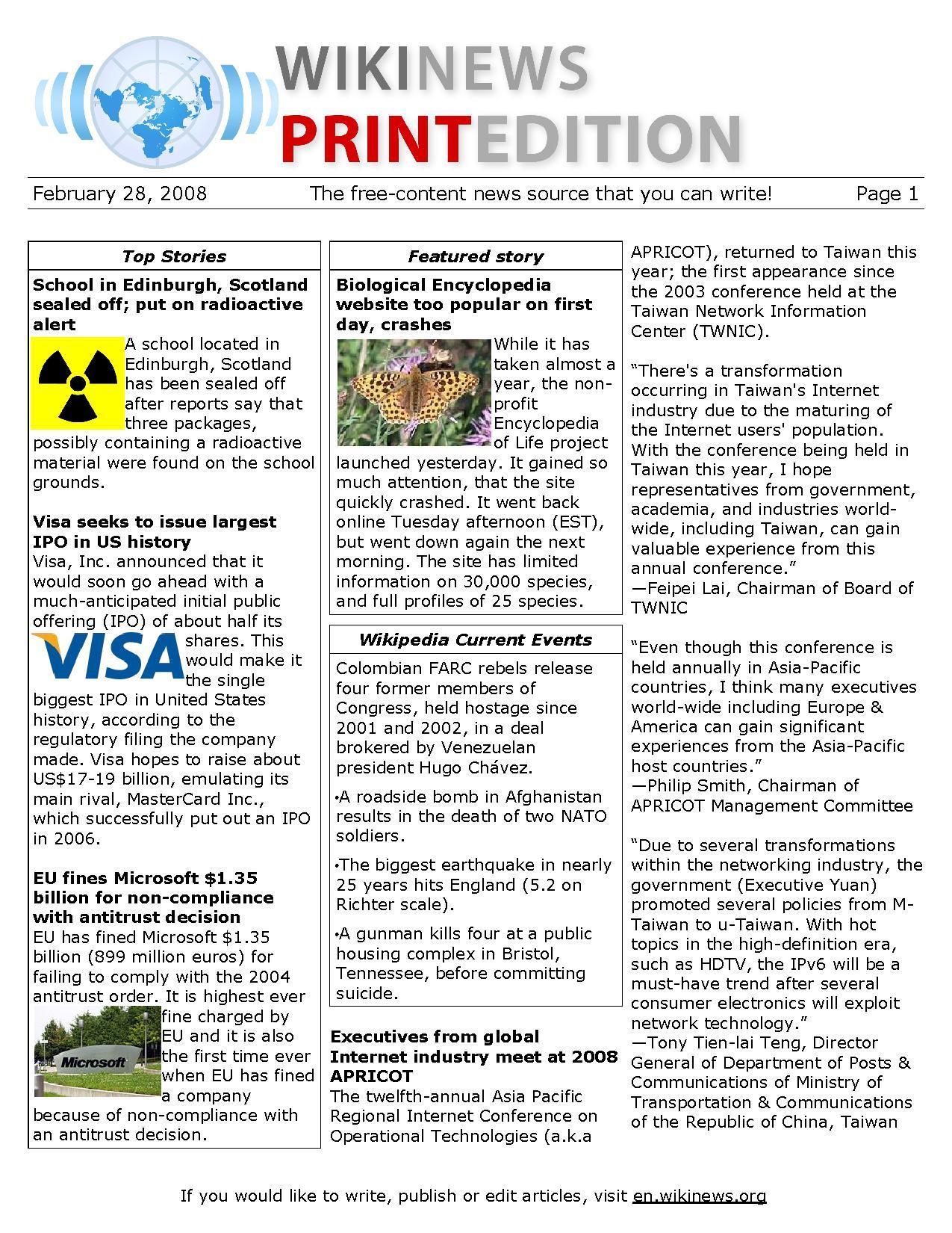 File:28February2008 pdf - Wikinews, the free news source