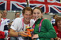 APC Prince Harry with Maddison Elliott.jpg