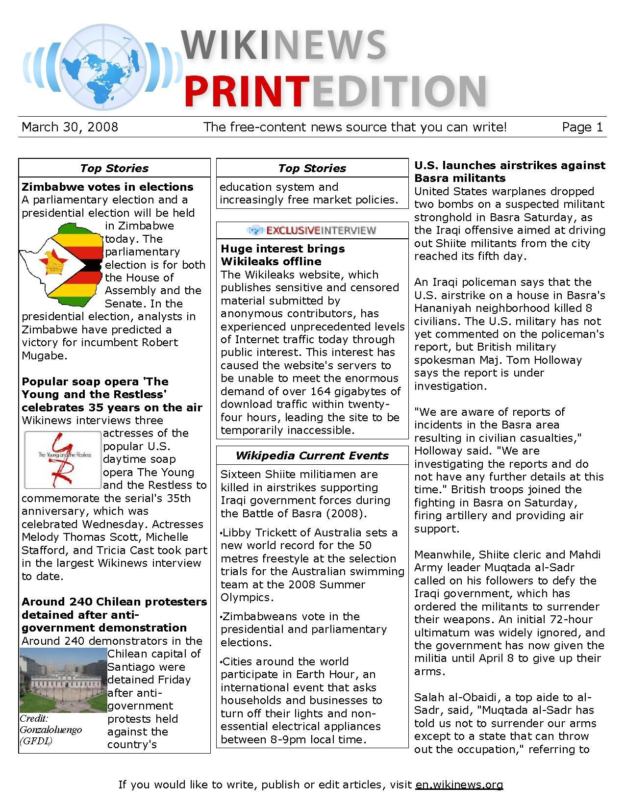 File:30March2008 pdf - Wikinews, the free news source