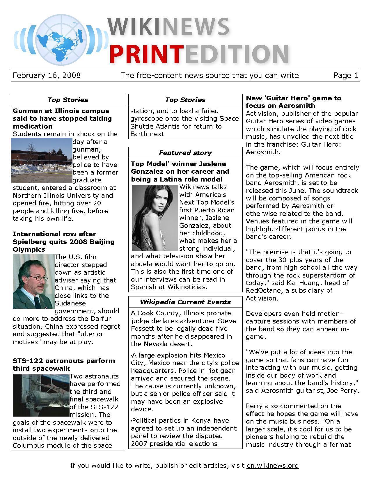 File:16February2008 pdf - Wikinews, the free news source