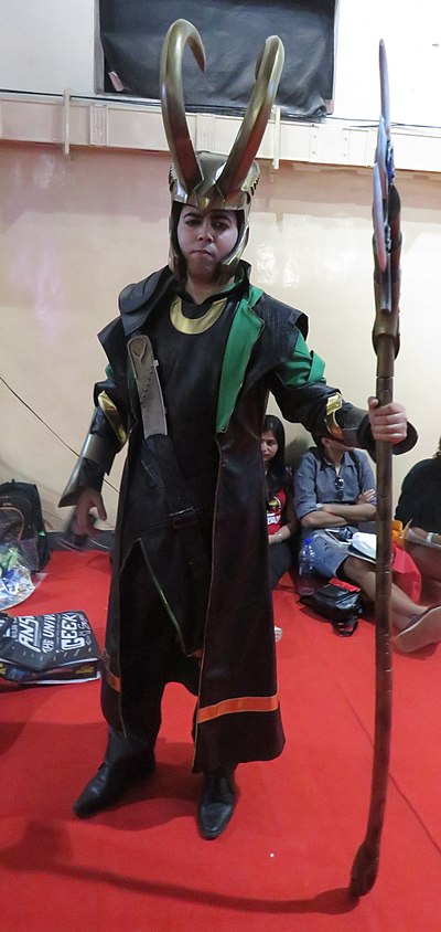 Wikinews attends ComicCon in Bangalore, India - Wikinews