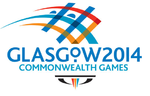 Logo for Glasgow 2014