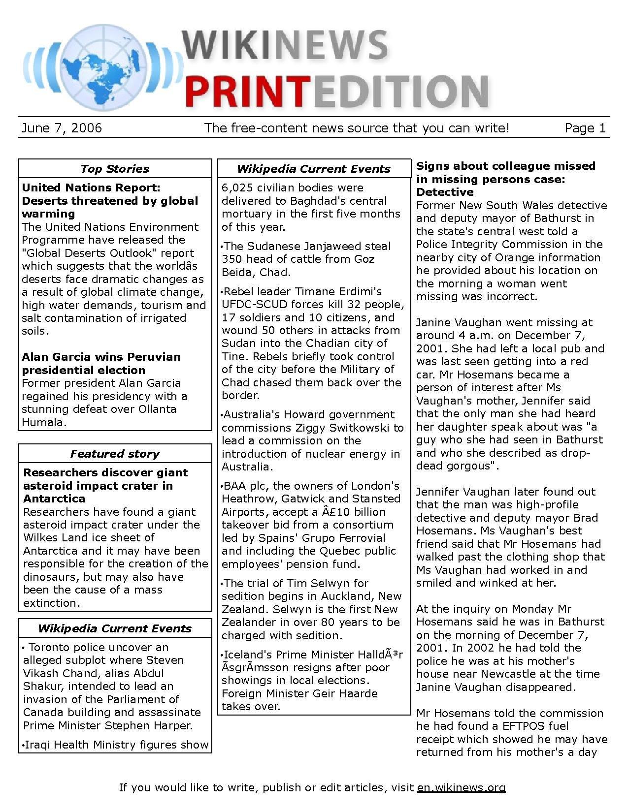 File:07June2006 pdf - Wikinews, the free news source