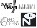 Secretly Label Group logos.png
