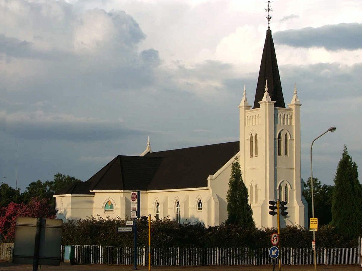 ng gemeente potchefstroom wikipedia