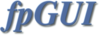 fpGUI Toolkit logo