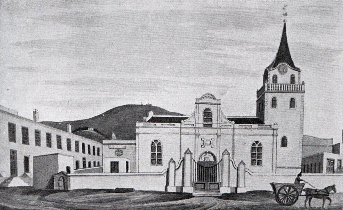 Ng Gemeente Kaapstad Wikipedia