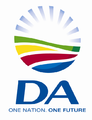 Democratic Alliance (South Africa) logo 2008.png