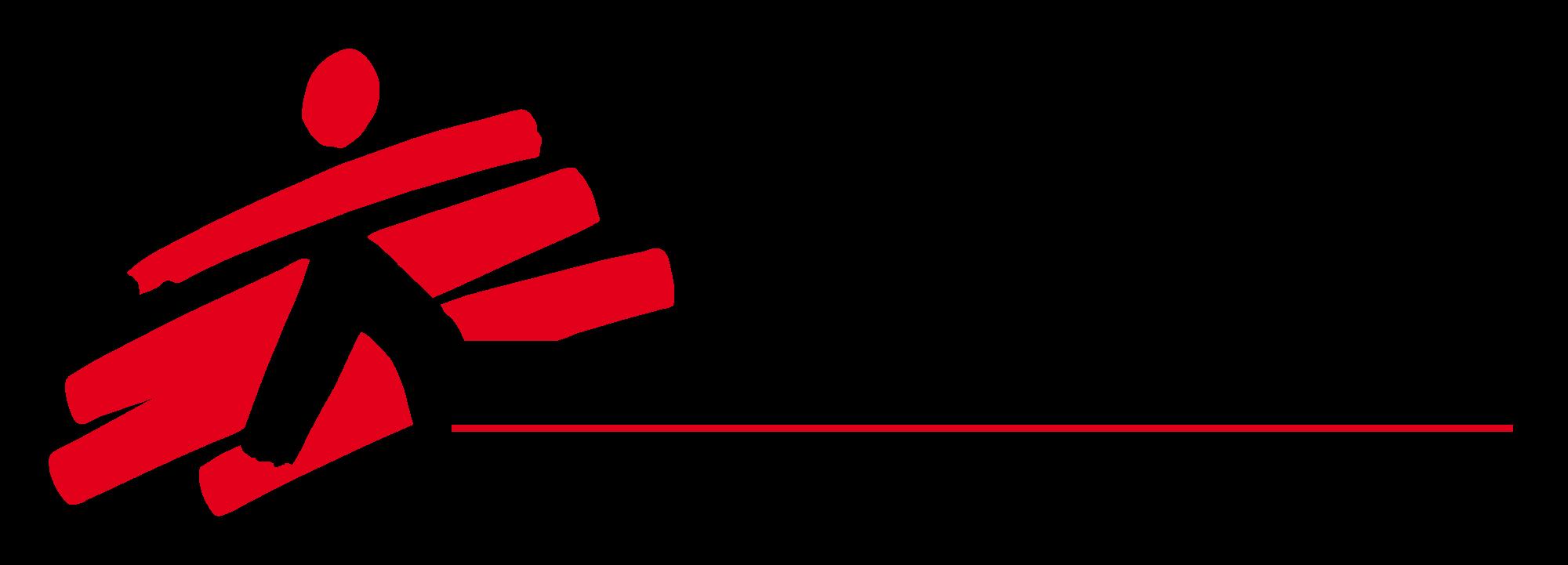 Bildergebnis für ärzte ohne grenzen logo transparent