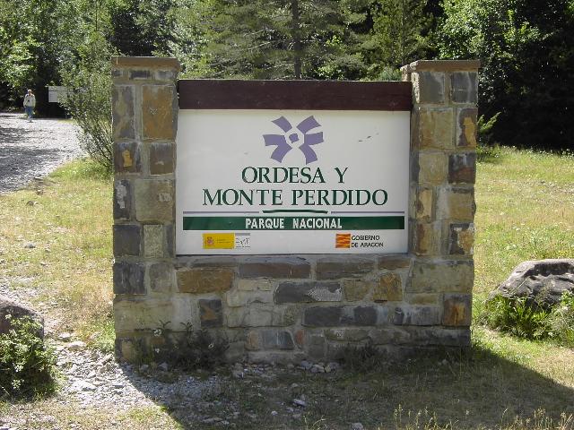 Parque nacional d 39 ordesa y d 39 as tres serols biquipedia a enciclopedia libre - Apartamentos en ordesa y monte perdido ...