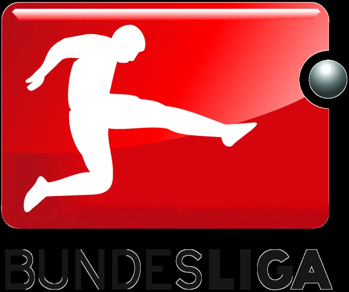 Imachen bundesliga logo biquipedia a for Bundesliga 2010