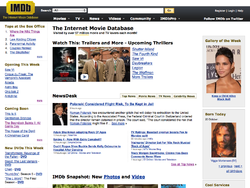 Internet movie d