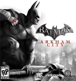 حصريا على ملك الكمبيوتر تقرير شامل عن لعبة Batman: Arkham City وموعد صودورها ArkhamCity