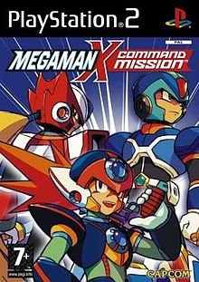 Mega Man X - Command Mission cover.jpg