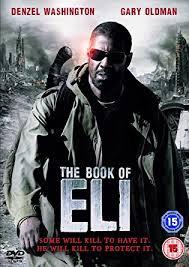 Music Of Book Of Eli