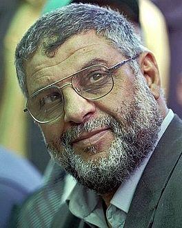 Abdel Aziz Al Rantissi