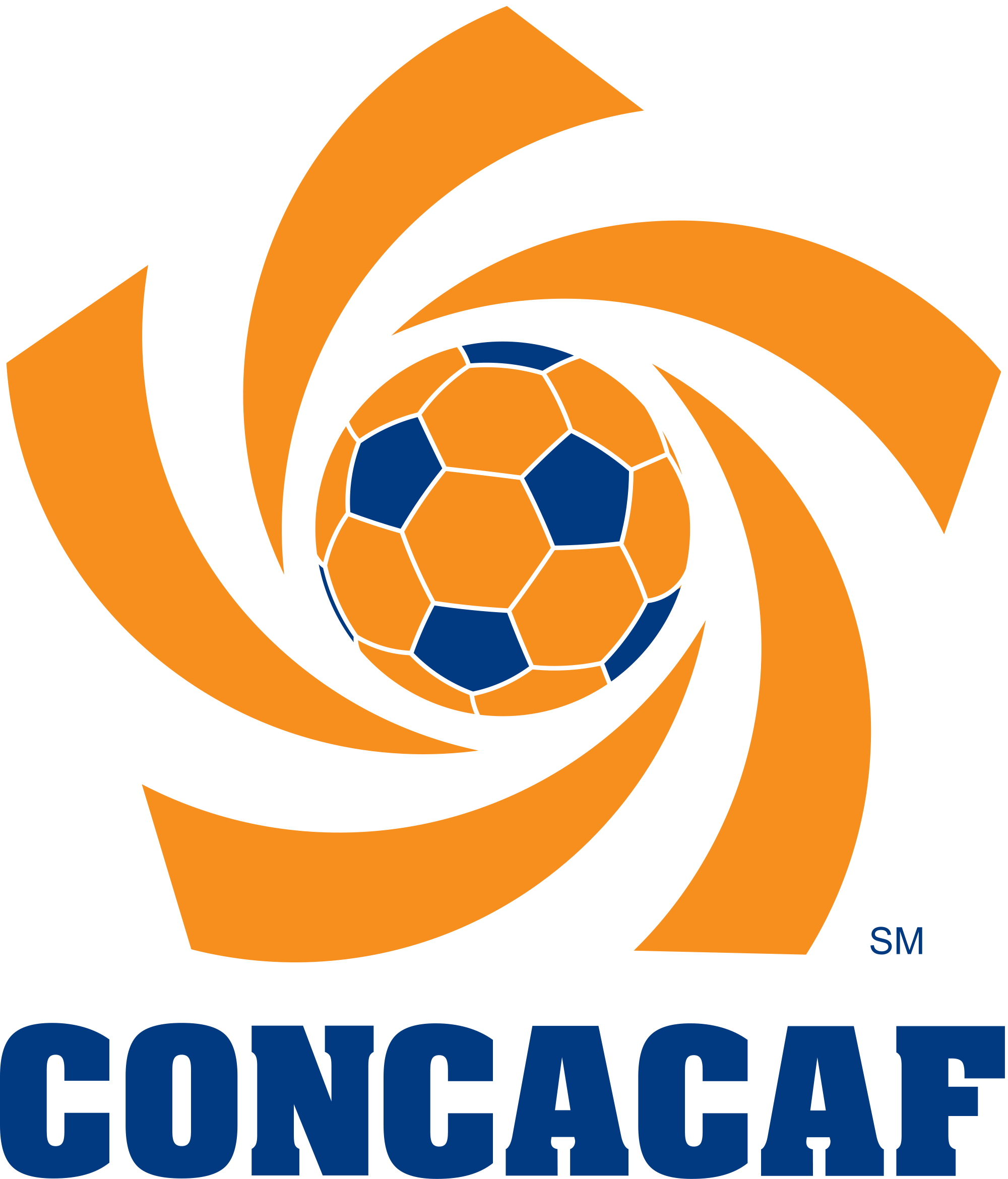 concacaf logopng ��� ���� ����