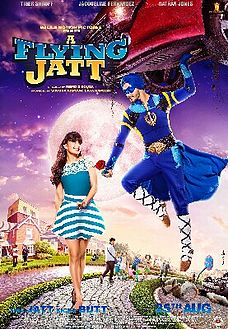A Flying Jatt Full Movie Watch Online For Free