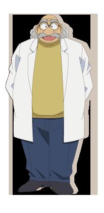 阿笠博士の画像 p1_3