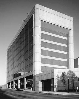 Alfred P Murrah Federal Building before destruction.jpg
