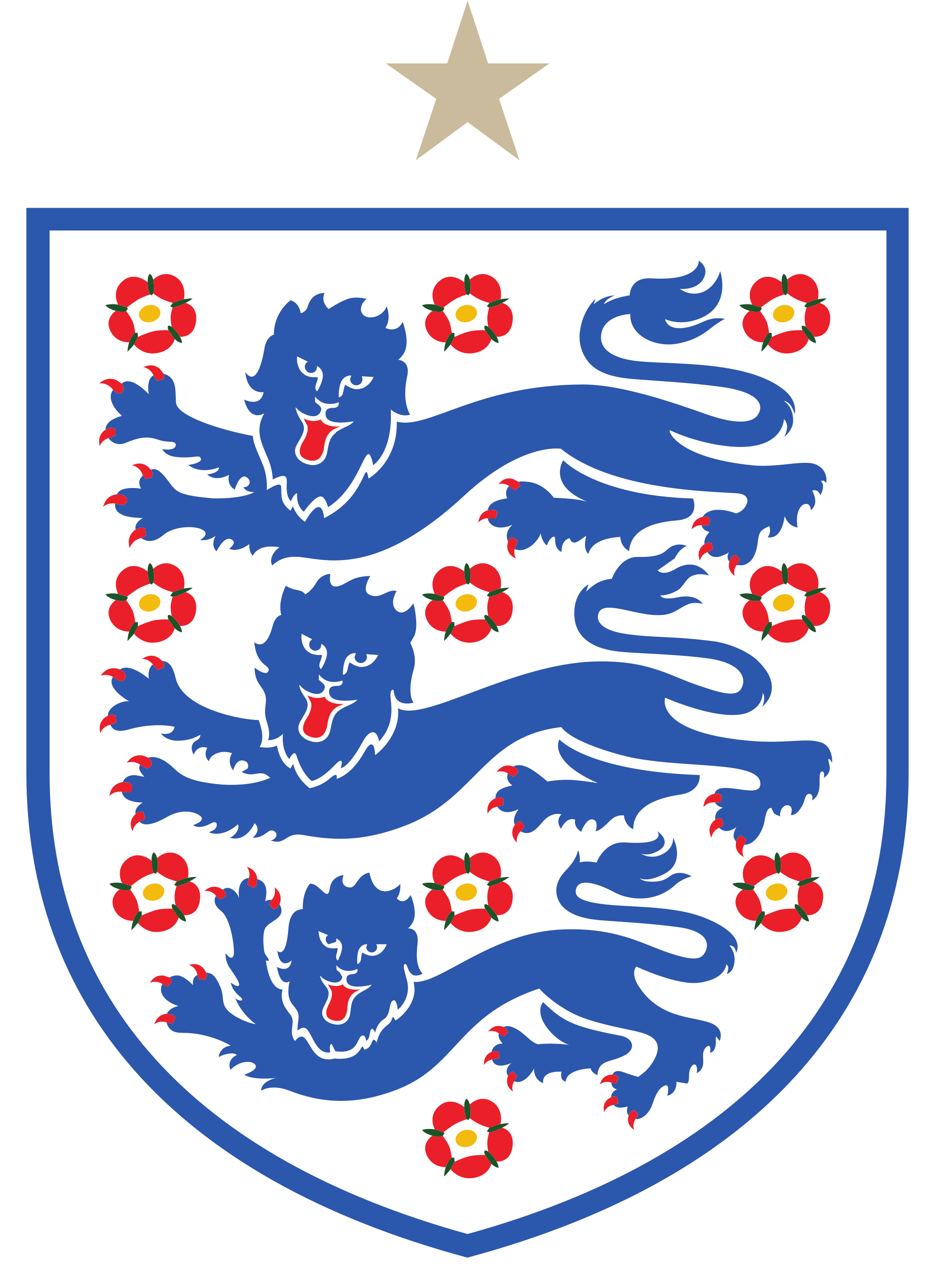 England crest 2009.png