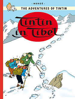 The Adventures of Tintin - 20 - Tintin in Tibet.jpg