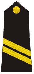 رتب الدرك الملكي و مراكز التكوين Sergent