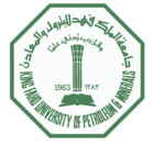 King Fahd University of Petroleum & Minerals Logo.png