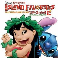 Lilo & Stitch 2 Stitch Has a Glitch soundtrack.jpg