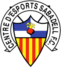 CE Sabadell FC logo.png