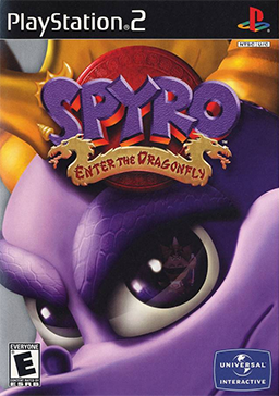 Spyro - Enter the Dragonfly Coverart.png