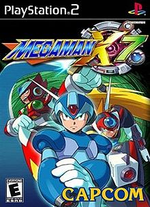 Mega Man X7 Cover.jpg