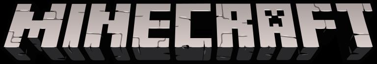 ماينكرافت / MINECRAFT Minecraft_logo