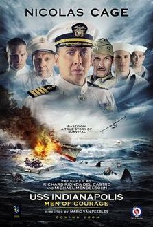 USS Indianapolis Men of Courage poster.jpg