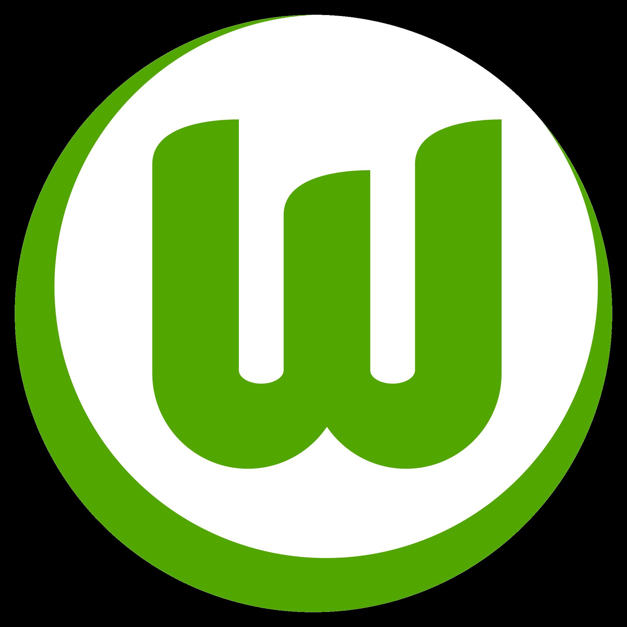 Vfl Wolfsburg Logo Alt