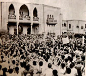 تاريخ العراق حركة تموز 1958