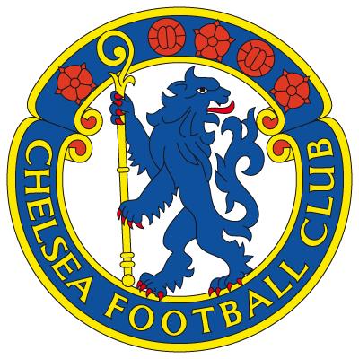 ملف:Chelsea old logo.png - ويكيبيديا