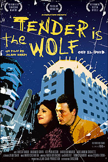 Tendresse du loup - english affiche film - Tunisie.jpg