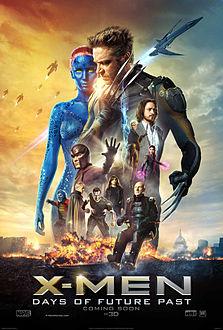 ترتيب مشاهدة افلام X Men 13