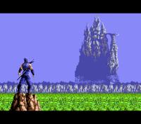 تحميل لعبة ninja gaiden 3