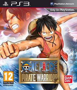 لعبة ون بيس: محاربو القراصنة