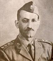 تاريخ العراق تنظيم الضباط الوطنيين