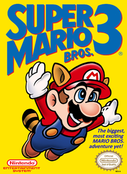 Super Mario Bros  Wikipedia